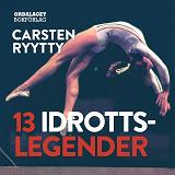 Cover for 13 idrottslegender