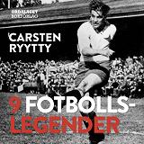 Cover for 9 fotbollslegender