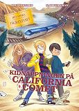 Cover for Det stora tågäventyret - Kidnappningen på California Comet