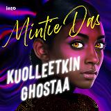 Cover for Kuolleetkin ghostaa