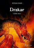 Cover for Mytiska väsen - Drakar
