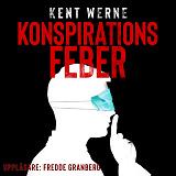 Cover for Konspirationsfeber