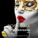 Cover for Trece Fantasías, Vol. 2