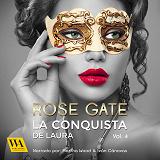 Cover for La conquista de Laura