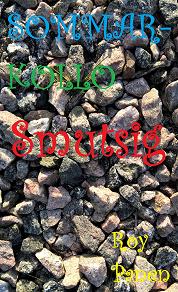 Cover for SOMMARKOLLO Smutsig