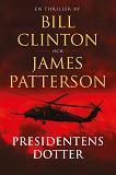 Cover for Presidentens dotter