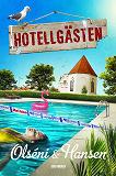 Cover for Hotellgästen