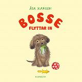 Cover for Bosse flyttar in