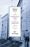 Cover for Om Portugals sorg av José Saramago