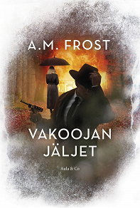Cover for Vakoojan jäljet