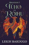 Cover for Tuho ja roihu
