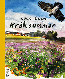 Cover for Kråksommar