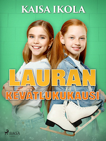 Cover for Lauran kevätlukukausi