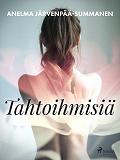 Cover for Tahtoihmisiä
