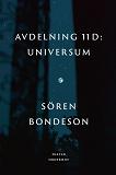 Cover for Avdelning 11 D : Universum