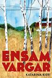 Cover for Ensamvargar