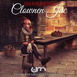 Cover for Clownen Jac