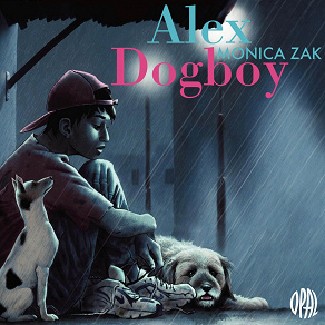 Cover for Alex Dogboy