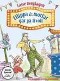 Cover for Filippa & morfar går på tivoli (Läs & lyssna)
