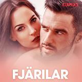 Cover for Fjärilar - erotiska noveller