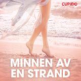Cover for Minnen av en strand - erotiska noveller
