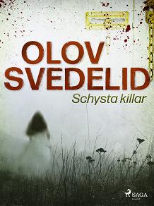 Cover for Schysta killar
