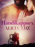 Cover for Handikappsex - erotisk novell