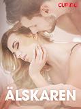Cover for Älskaren - erotiska noveller