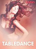 Cover for Tabledance - erotiska noveller