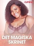 Cover for Det magiska skrinet – erotisk novell