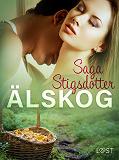 Cover for Älskog - erotisk novell