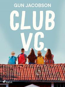Cover for Club V.G.