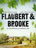 Cover for Flaubert & Brooke