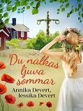 Cover for Du nalkas ljuva sommar