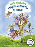 Cover for Filippa & morfar på utflykt (Läs & lyssna)