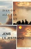 Cover for Även om allt tar slut