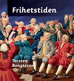 Cover for Frihetstiden