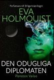 Cover for Den odugliga diplomaten