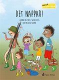 Cover for Livat på Lingonvägen - Det nappar!