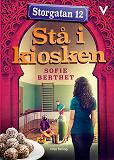Cover for Storgatan 12 - Stå i kiosken