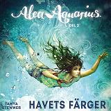 Cover for Alea Aquarius: Havets färger (2)