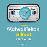 Cover for Kahvakiekon alkeet