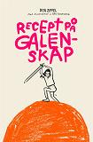 Cover for Recept på galenskap