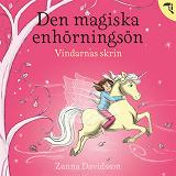 Cover for Vindarnas skrin