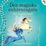 Cover for Den mystiska floden