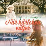 Cover for När kärleken väljer