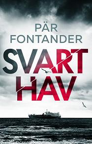 Cover for Svart hav