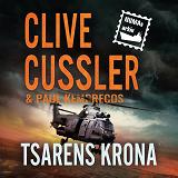 Cover for Tsarens krona