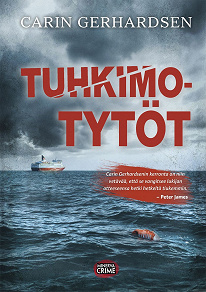 Cover for Tuhkimotytöt