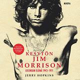Cover for Kesytön Jim Morrison